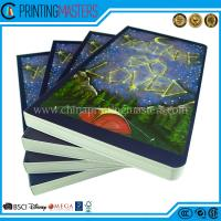 China Children's Board Book High End Quality Art Board Printing In China for sale