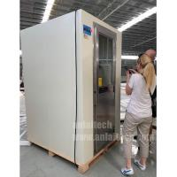 China China Air lock Clean room Air Shower on sale