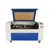 China Best Desktop CNC Co2 Laser Cutter Machine for Paper Invitation for sale