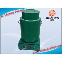Wholesale 5-15kg gold melting furnace for sale from china suppliers