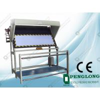 Wholesale PL-E2 Fabric Unwinding and Plaiting Machine from china suppliers