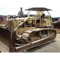 Wholesale D6D Caterpillar bulldozer from china suppliers