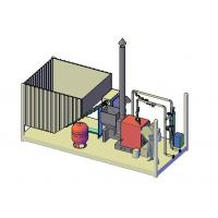 Buy cheap corn cob fired boilers from wholesalers