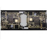 China Industrial 4 Layer Quick Turn PCB And PCBA Service 100% Electrical Test on sale