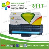 Wholesale BK Color Compatible Xerox Toner Cartridge 106R01159 for Xerox 3117 from china suppliers