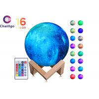 Wholesale DC 5V/1A Color Changing Lights / Moon Light Lamps for Children Bedroom Decoration from china suppliers