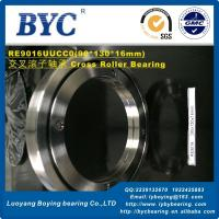 Wholesale Supply Crossed Roller Bearings RE24025 from china suppliers