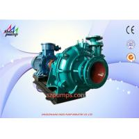 Buy cheap Fine Sand Extraction Special Pump , Ash Residue Slurry Suction Pump 100 ZJ from wholesalers