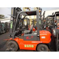Wholesale 3TON HELI FORKLIFT ,USED FORKLIFT MADE  IN CHEAP from china suppliers