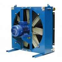China DELA Explosion-proof Hydraulic Cooler for Hydraulic Lubricationg System for sale
