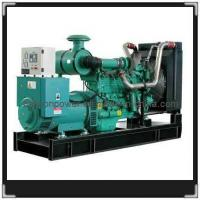 Wholesale NTA855-G1A Cummins Genset Open with Ats from china suppliers