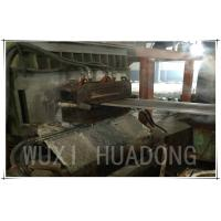 250kw Melting Furnace CCM Slab Strip Casting Machine 300 kg/h Production