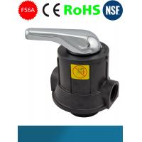 Buy cheap Runxin Brand Manual Multi-port Control Valve Manual Filter Control Valve F56A from wholesalers