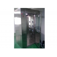 Wholesale Easy Installation Air Shower Tunnel System Computer Fully Auto Control For GMP Factory from china suppliers