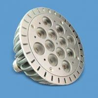 Wholesale LED PAR38 Spotlight, High-power LED Lamp with Aluminum Radiator from china suppliers