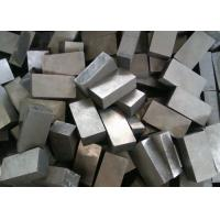 Wholesale Customized Block Strong Permanent Magnets , Rare Earth Magnet from china suppliers