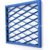 Wholesale Aluminum Expanded Metal Mesh Cladding from china suppliers