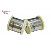 Wholesale CuNi10 CuNi2 Nickel Alloy Strip Resistance Heating For Resistor from china suppliers