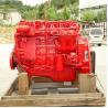 Original machinery engine 6.7L Cummins engine ISBE4+250 CM850 complete motor ISBE4 250 for sale