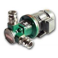 Buy cheap Flexible Impeller Pump, Self-suction Pumps from wholesalers