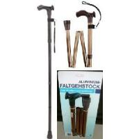 Wholesale Foldable Walking Stick-PP Handle from china suppliers