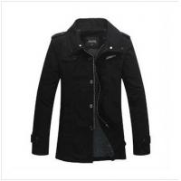 China Mens Trendy Casual Slim Fit Jacket for sale