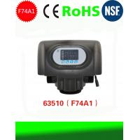 Best RO System Parts Runxin Automatic Water Softener Control Valves F74A1 Time Control wholesale