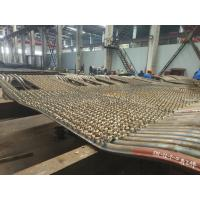 Wholesale Power Station Boiler Water Wall Tubes , Water Wall In Boiler High Pressure from china suppliers