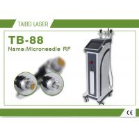 Best Bipolar Fractional RF Microneedle Machine with Cooling Head Radio Frequency Microneedle wholesale