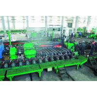 Wholesale Industrial Seamless Pipe Making Machine High Working Efficiency CE Approved from china suppliers