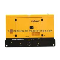 Wholesale Portable Silent Perkins Generator Set from china suppliers