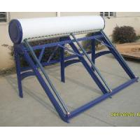 Wholesale 300L Solar Water Heater [Galvanized Steel] from china suppliers