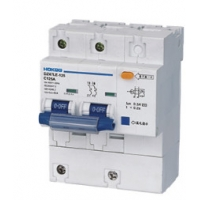 Buy cheap High Strength 50/60HZ Earth Leakage Circuit Breaker from wholesalers