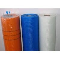 Wholesale Waterproofing Fiberglass Mesh Tape C - Glass Yarn Type Different Color Optional from china suppliers
