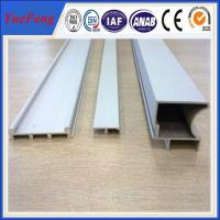 Wholesale High quality China aluminium extrusion profile price per kg from china suppliers