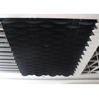 Wholesale Decorating Aluminium Baffle Ceiling from china suppliers