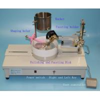 Wholesale High quality Gemological Lapidary Machine with Faceting and Polishing Functions with High Precision from china suppliers
