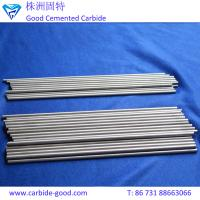 Wholesale Pure 99.98 tungsten bar for sale of round shape as electordes from china suppliers