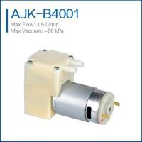 Wholesale DC miniature vacuum pump from china suppliers