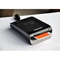 contact card reader support ISO7816 SLE4442 CPU card for sale