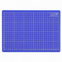 Wholesale Eco-friendly Cutting Mat, Customized Specifications are Welcome from china suppliers