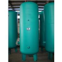 Wholesale 300 - 8000L Air Compressor Tanks  from china suppliers