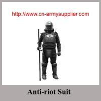 Wholesale Cheap Anti riot suits from china suppliers