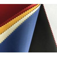 Wholesale 900D Polyester Oxford Fabrics PU Coated Fabric For Bag Tent from china suppliers