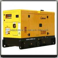 Wholesale 120kw Quanchai Soundproof Generator Set from china suppliers