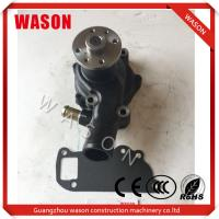 China Factory Direct Sale Excavator Water Pump  65.06500-6402A In High Quality on sale