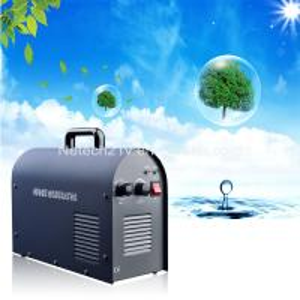 Air Cooling 110V 220V Car Ozone Odor Remove,  Car Air Purifier