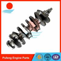 Wholesale Daewoo auto crankshaft 96385403 for AVEO 1.6L from china suppliers