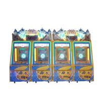 Wholesale Coin Operated Castle Maze Coin Pusher Game Machine For Amusement Game Center from china suppliers