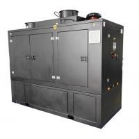 China 60KVA 50KW 60Hz Biogas Cogen CHP Cogeneration Systems For Sustainable Power Plant for sale